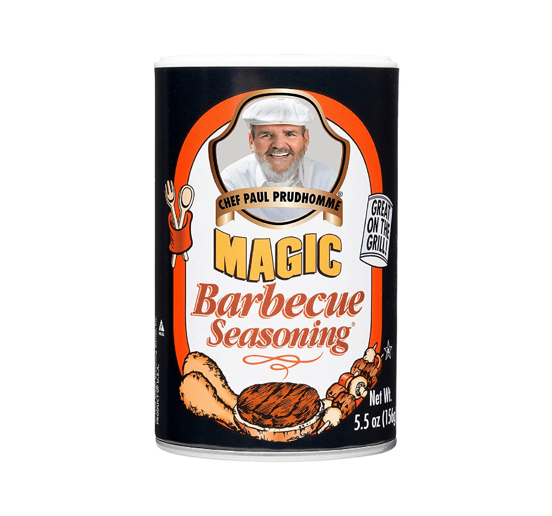 תיבול BBQ – מג'יק