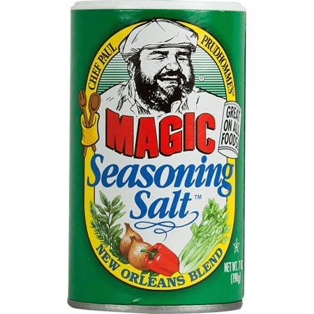מלח תיבול – מג'יק
