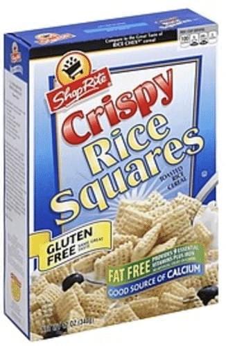 כריות על בסיס אורז – שופ רייט – ללא גלוטן