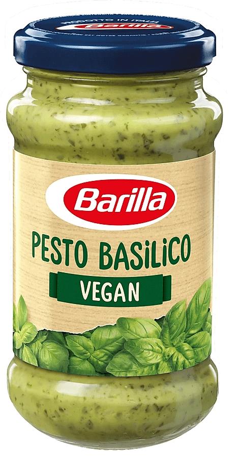 רוטב פסטו – ברילה