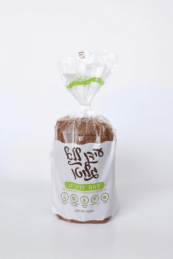 לחם זרעים – עידן ללא גלוטן