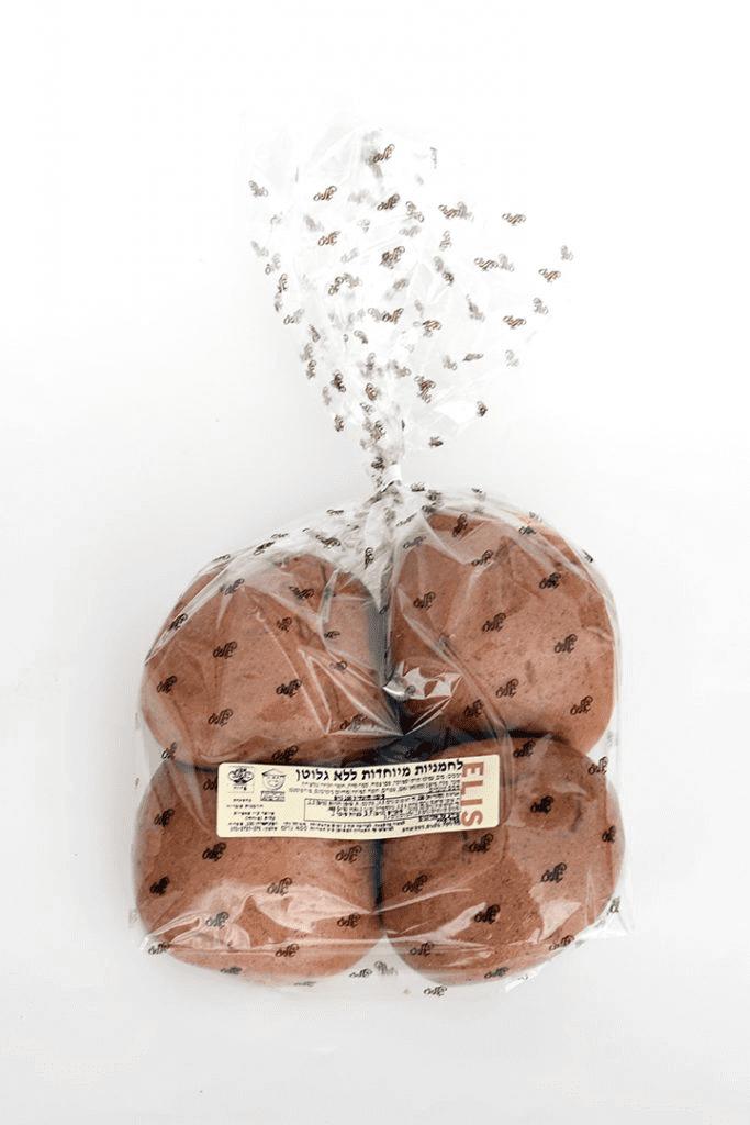 לחמניות המבורגר – עידן ללא גלוטן