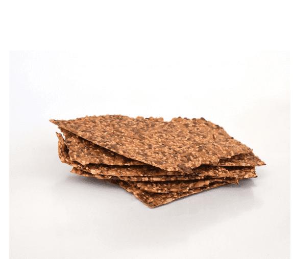 חטיף זרעים – עידן ללא גלוטן