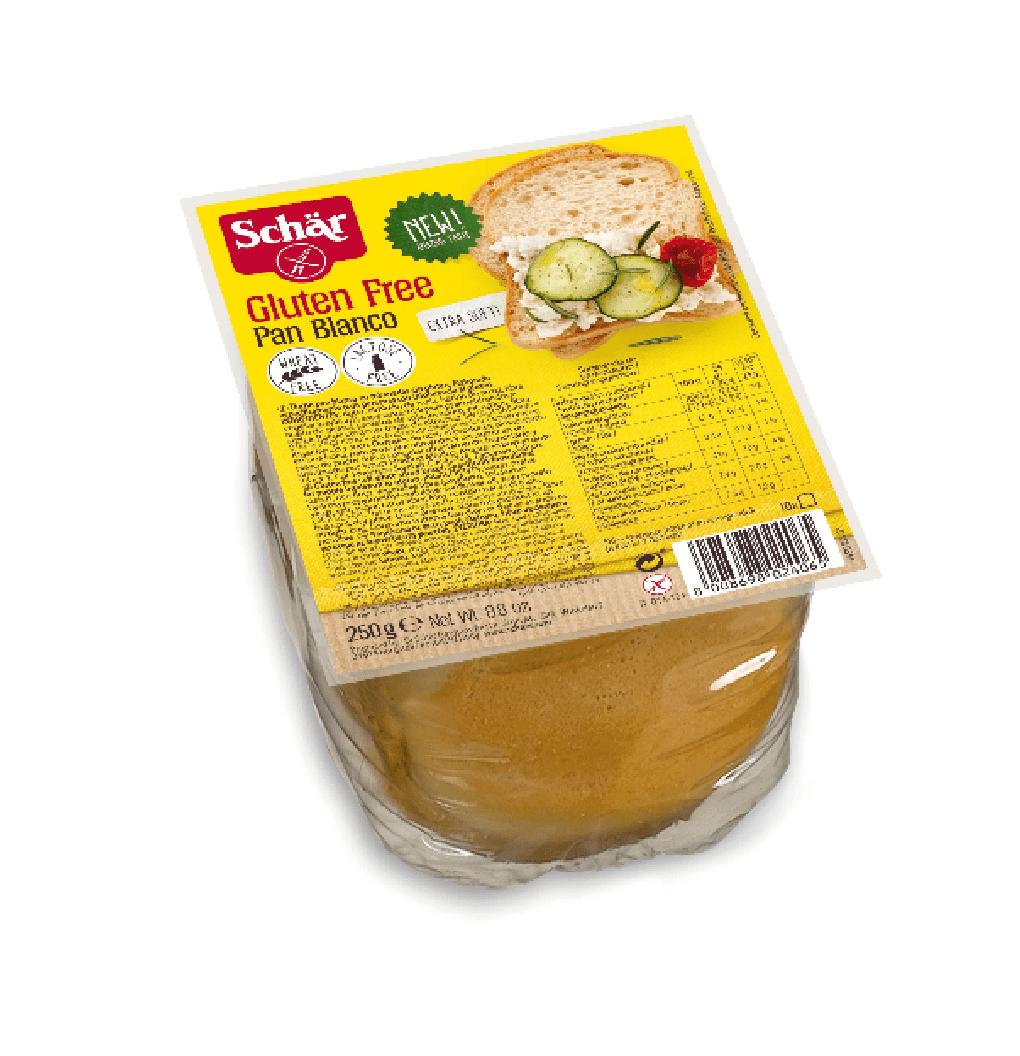 לחם פאן בלאנקו – schar