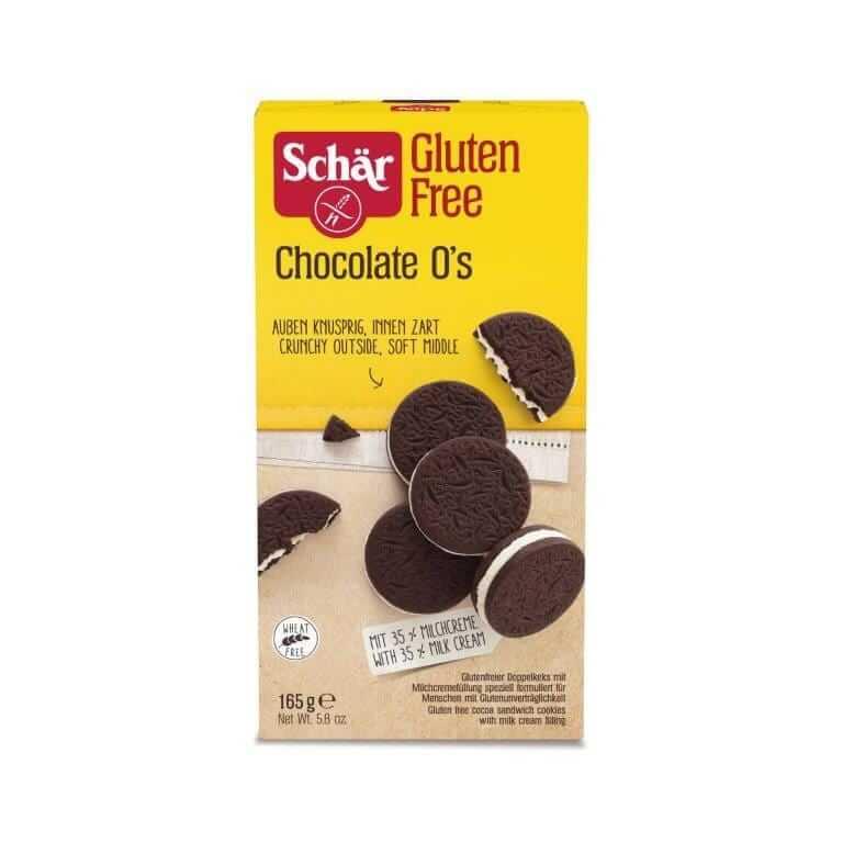 עוגיות סנדוויץ אוראו – Schar