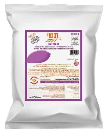 קמח תגמיש – תמי ללא גלוטן