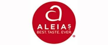 לוגו ALEIAS