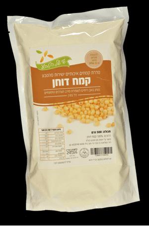 קמח דוחן – שי של הטבע