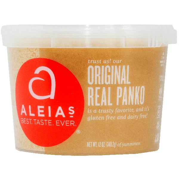 פרורי לחם ללא גלוטן – פאנקו – ALEIAS
