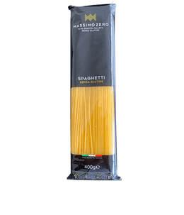 ספגטי ללא גלוטן - Massimo Zero
