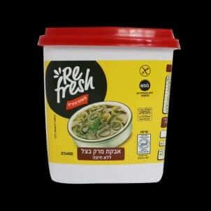 אבקת מרק בצל - refresh